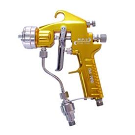 中壓輔氣式噴槍 & 高壓無氣式噴槍