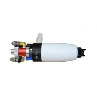 Auto Electrostatic Spray Gun