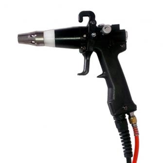 Electrostatic Dust Removal Gun