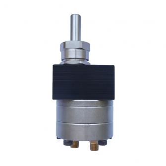 Fluid Convey Gear Pump (clean)