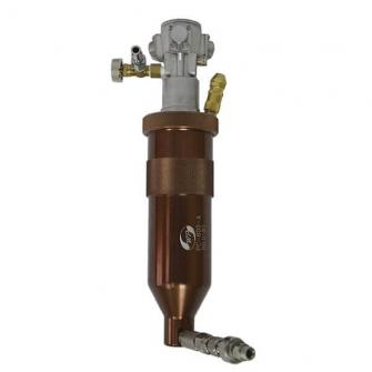 Paint Pressure Cup<br>(Agitator Type)