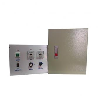 H.V & BELL Electrostatic