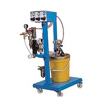 Assembly Spraying Equipment Cart