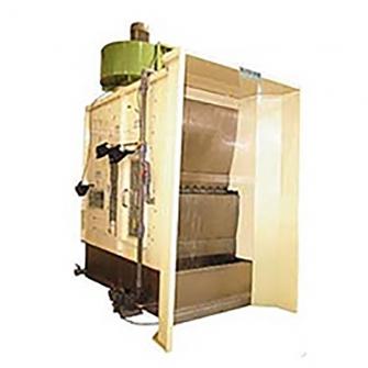 Wet Clearance Dust Machine