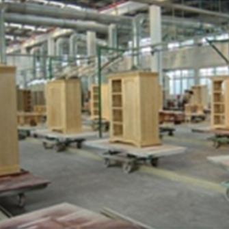 Pallet Cart Conveyor